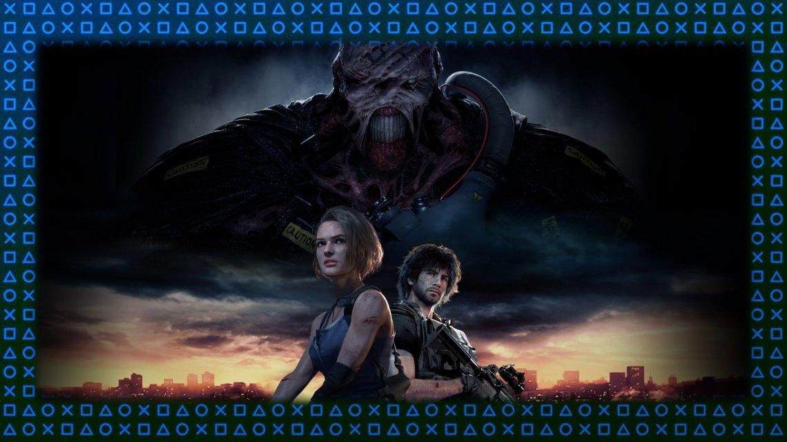 Análisis | Resident Evil 3