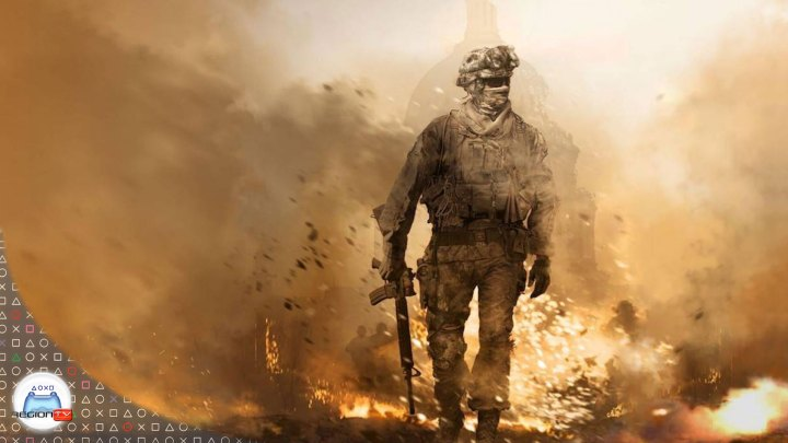 Region TV | Toma de Contacto: Call of Duty Modern Warfare® 2 Campaing Remastered