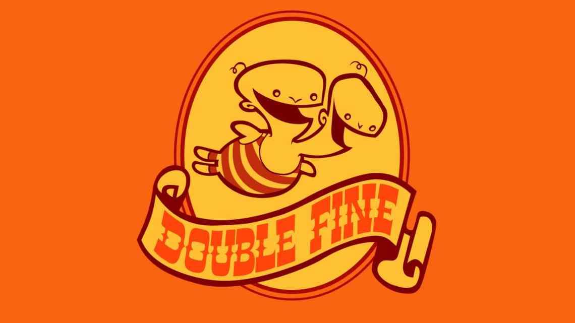 Double Fine confirma estar trabajando en un Triple-A no anunciado