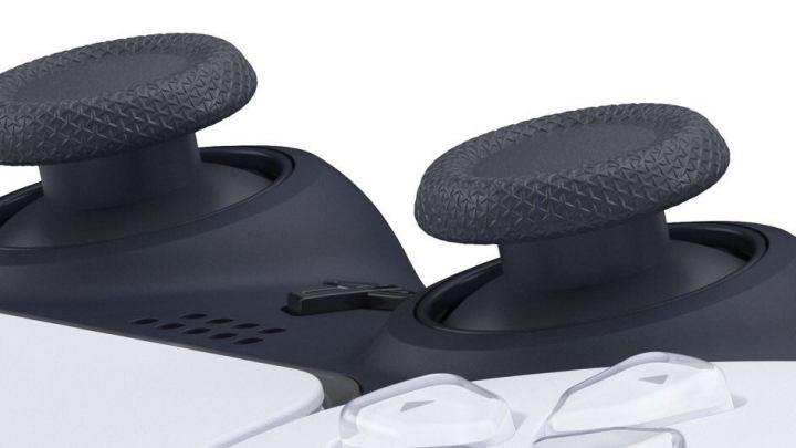 Nueva patente de Sony muestra el interior del Dualsense