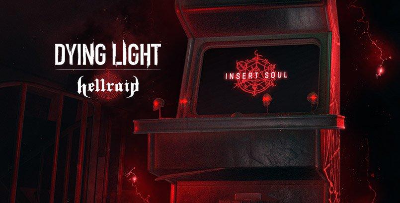 Hellraid, el nuevo DLC de Dying Light, debuta el 23 de julio