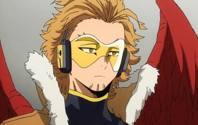 My Hero One's Justice 2 anuncia su primer personaje descargable