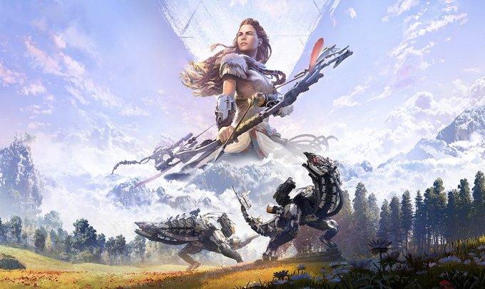 Horizon Zero Dawn 2 ya en desarrollo para PS5. Guerrilla plantea convertir la serie en una trilogía