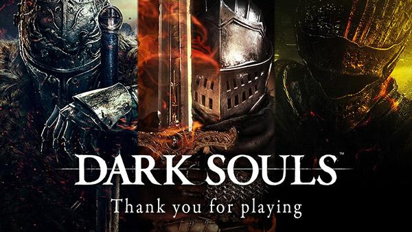La saga Dark Souls alcanza los 27 millones de unidades vendidas en todo el mundo