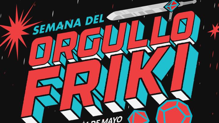 GAME anuncia ofertas especiales por la 'Semana del Orgullo Friki'