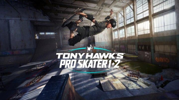 Tony Hawk's Pro Skater 1+2 estrena nuevo vídeo 'detrás de las cámaras' con Steve Caballero