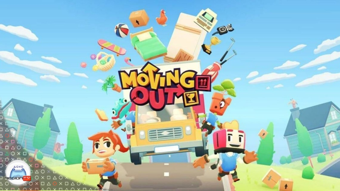 Region TV | Toma de contacto: Moving Out