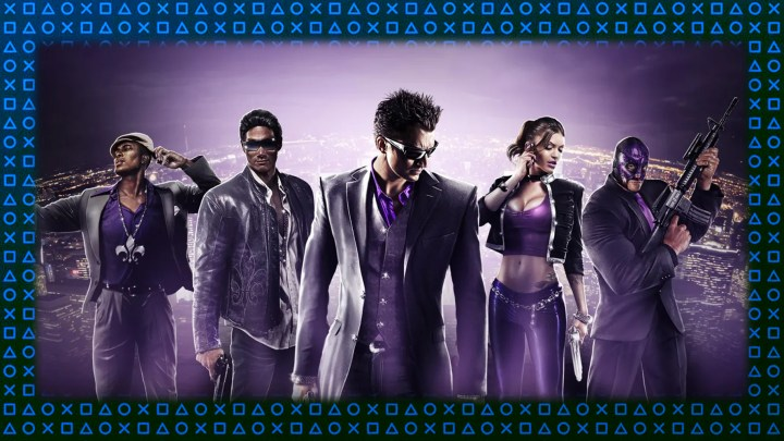 Análisis | Saints Row: The Third Remastered