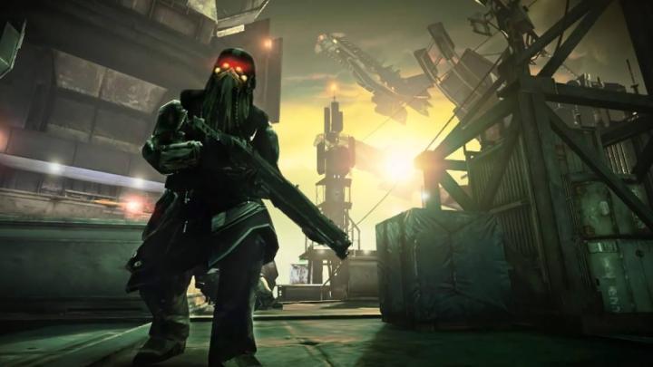 PlayStation Vita | Sony cierra los servidores de KillZone Mercenary