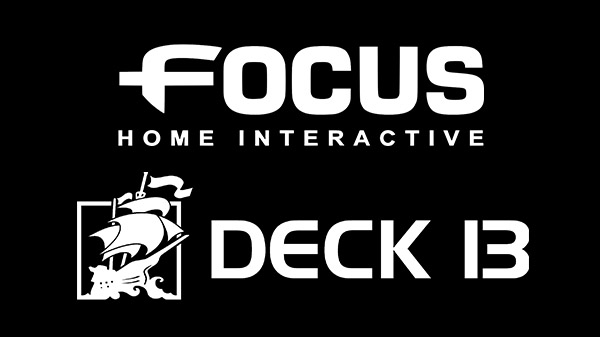 Focus Home Interactive adquiere el estudio Deck13