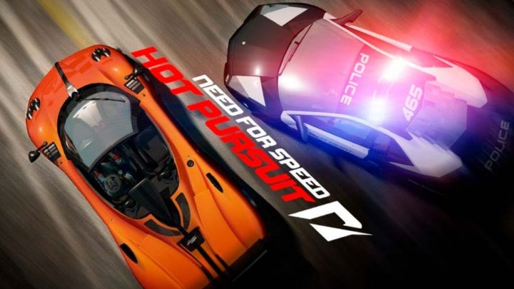Need For Speed: Hot Pursuit Remastered para PS4 aparece listado en Corea