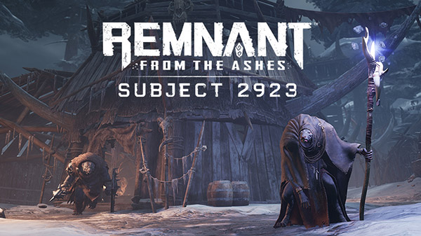Remnant: From the Ashes – Subject 2923 muestra sus primeros minutos en un extenso gameplay