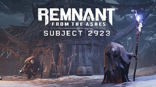 Subject 2923, la nueva expansión de Remnant From the Ashes, se presenta en un extenso gameplay