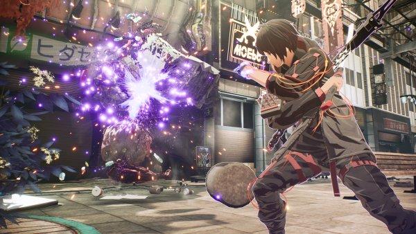 """Scarlet Nexus permitirá el """"Cross-Save"""" entre PS4 y PS5"""