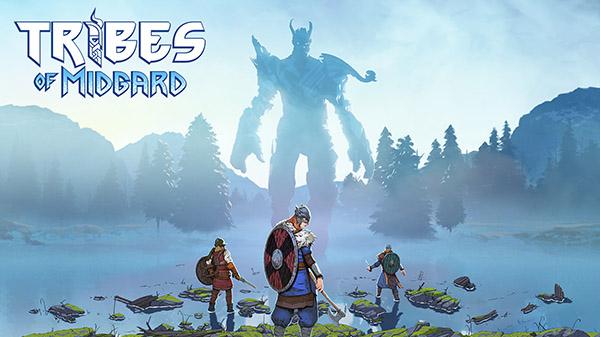 Anunciado Tribes of Midgard, nuevo juego de acción y aventuras, para PS5 y PC