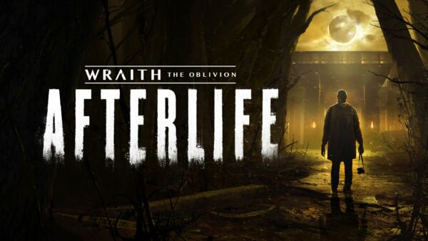 Wraith: The Oblivion – Afterlife confirma su lanzamiento en PlayStation VR