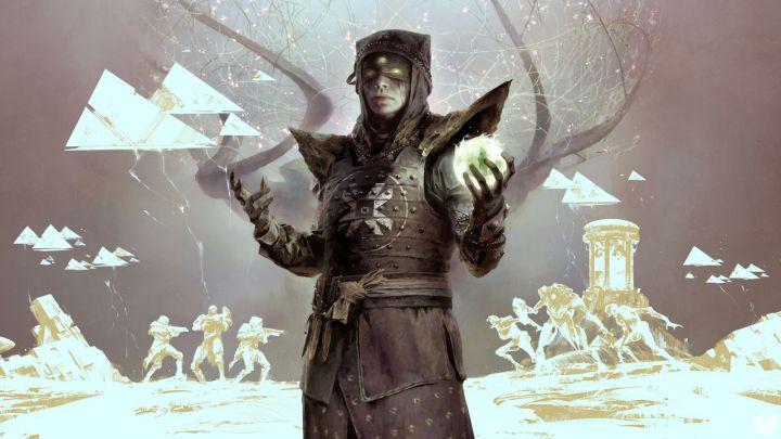 Arranca el evento 'Momentos del Triunfo' de Destiny 2: Temporada de los Visitantes