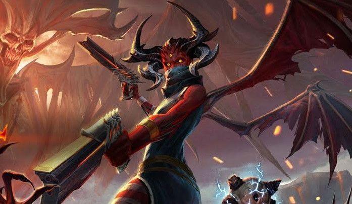 Anunciado el shooter rítmico Metal: Hellsinger para PS5, PS4, Xbox Series X, Xbox One y PC