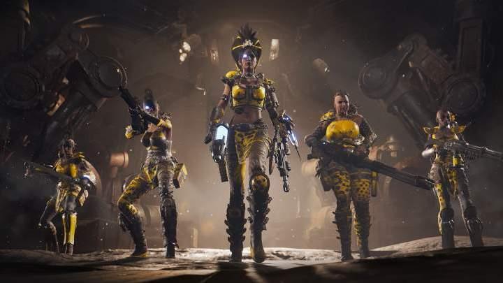 Necromunda: Underhive Wars invitará a los jugadores a la personalización