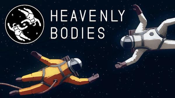 Heavenly Bodies confirma su llegada a PS5 y PS4