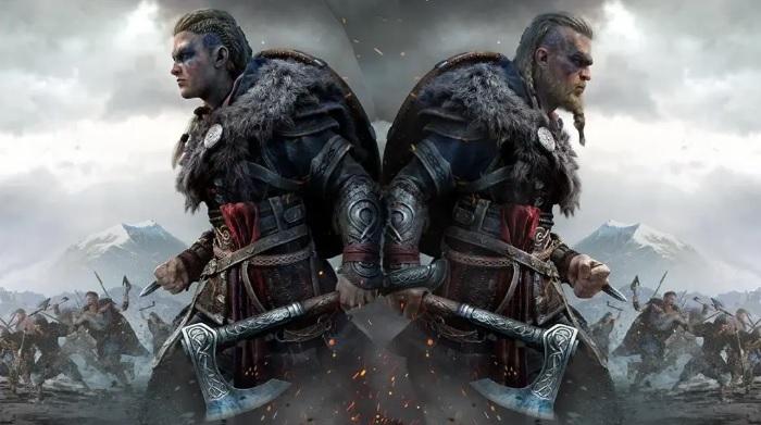 Descubre los enemigos mitológicos de Assassin's Creed Valhalla en su nuevo gameplay