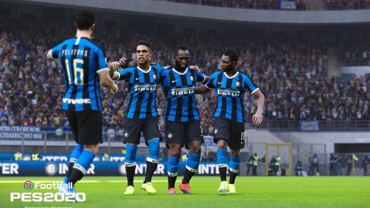 Konami no renovará las licencias con Inter de Milán y AC Milan para las próximas temporadas de PES