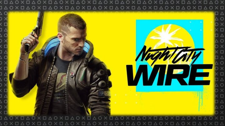 Especial | Night City Wire: detalles del primer episodio