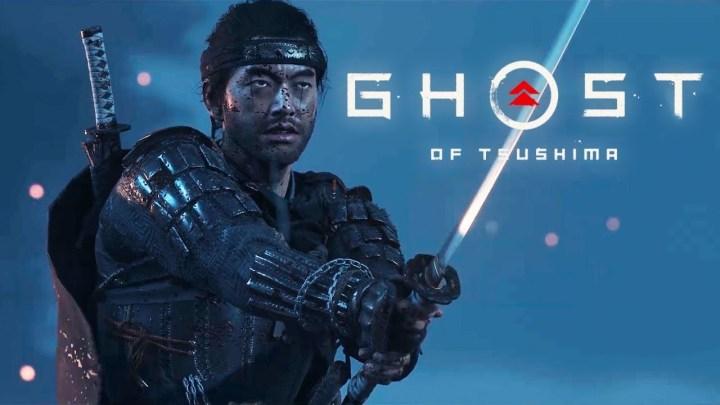 Más de la mitad de los jugadores de Ghost of Tsushima han completado la historia