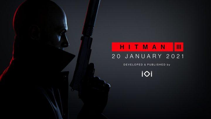 Hitman 3 añadirá Ray Tracing con una actualización post-lanzamiento