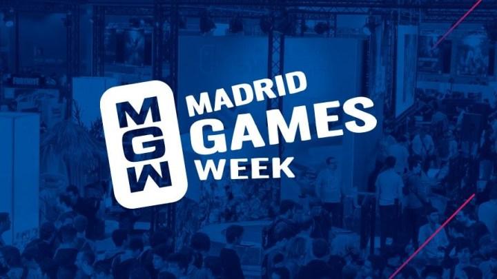 Cancelada la Madrid Games Week 2020 que estaba prevista del 9 al 12 de octubre