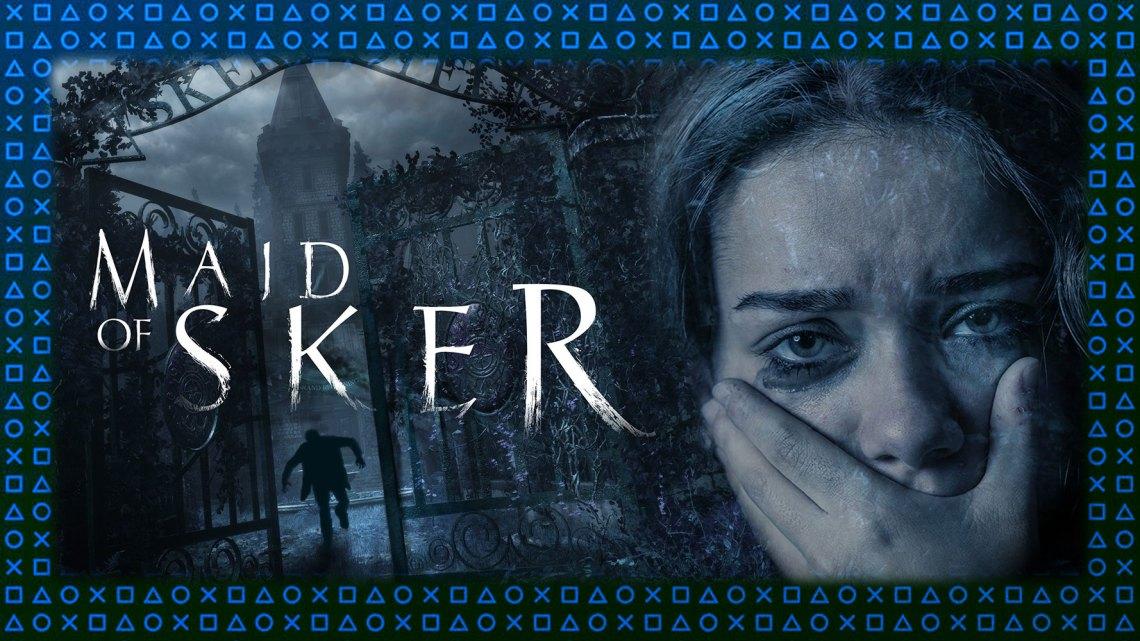 Análisis | Maid of Sker