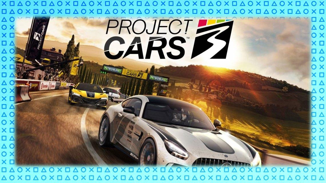 Avance | Project Cars 3