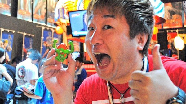 Yoshinori Ono, productor de Street Fighter, abandona Capcom