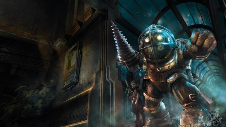 Empezamos a conocer algunos detalles del nuevo BioShock