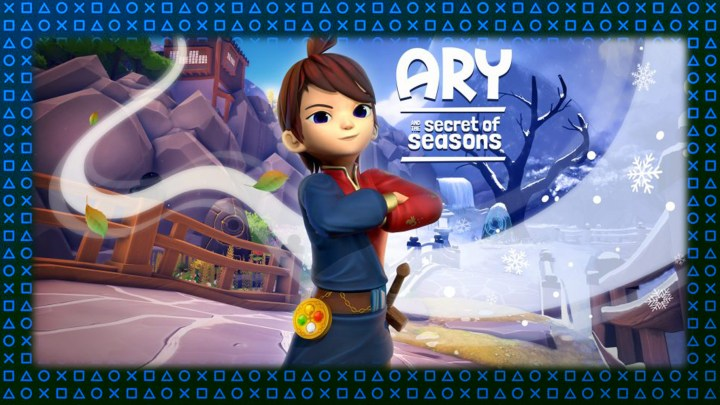 Análisis | Ary and the Secret of Seasons