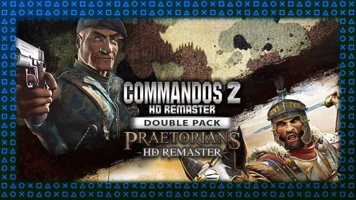 Análisis | Commandos 2 & Praetorians HD Remaster Double Pack