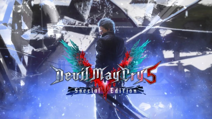 Capcom confirma todas las mejoras gráficas y jugables de Devil May Cry 5: Special Edition para PS5