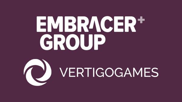 Embracer Group compra el estudio Vertigo Games