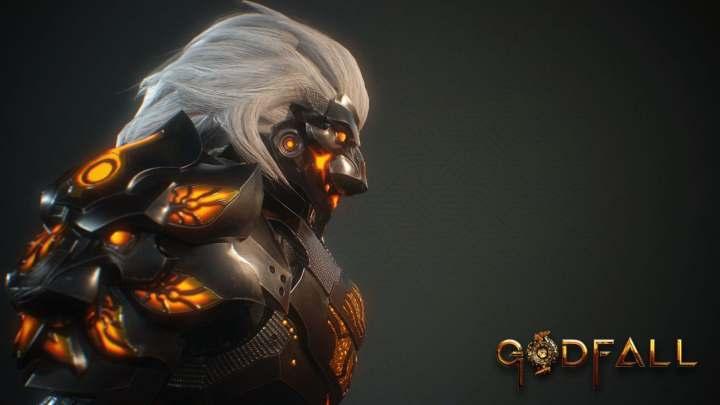 Godfall se exhibe en un espectacular gameplay a 4K y 60fps