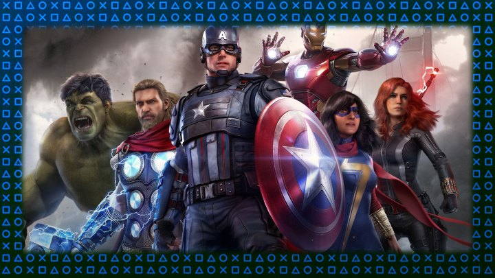 Análisis | Marvel´s Avengers