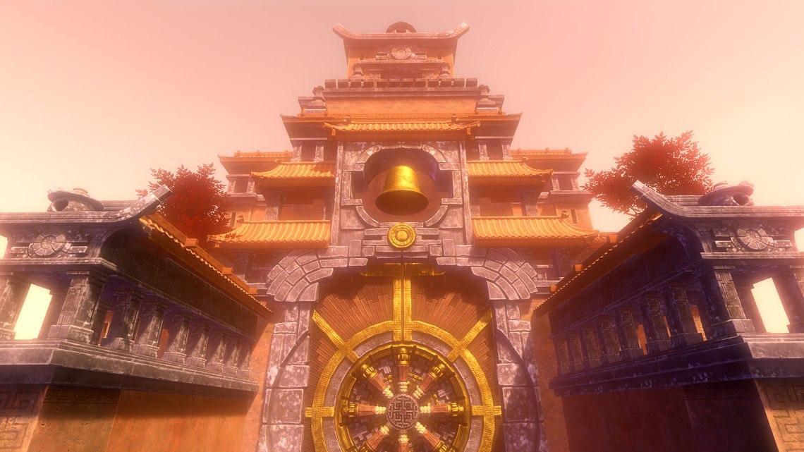 Twilight Path confirma su fecha de lanzamiento en PlayStation VR