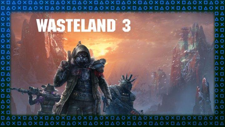 Análisis | Wasteland 3