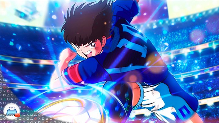 Region TV | Toma de Contacto | Captain Tsubasa: Rise of New Champions