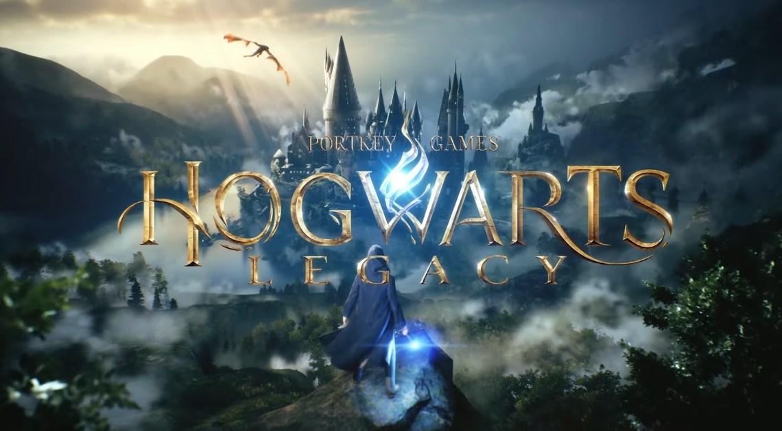Warner Bros anuncia Hogwarts Legacy, RPG de acción y mundo abierto que llegará a PS5 y PS4 en 2021
