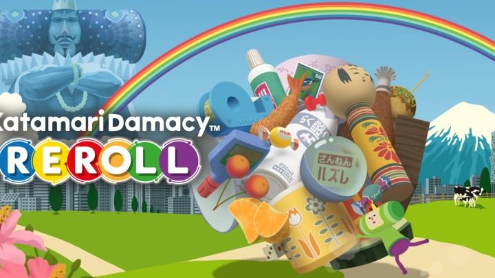 Katamari Damacy Reroll dará el salto hacia PlayStation 4 y Xbox One el próximo 20 de noviembre