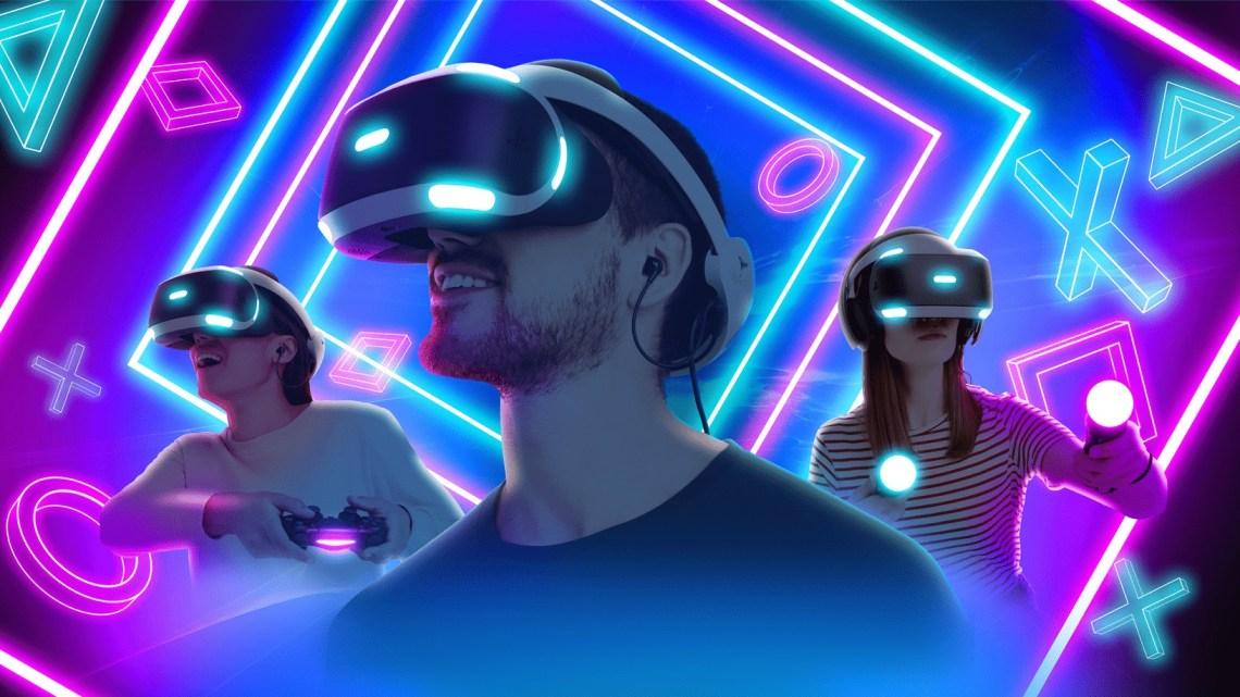 Sony confirma una semana exclusiva de anuncios, actualizaciones y rebajas de juegos de PlayStation VR