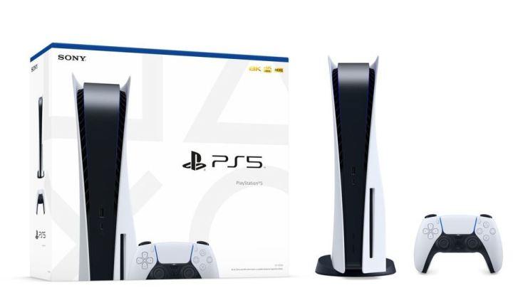 PlayStation 5 doblas las ventas de Nintendo Switch y Xbox Series en su lanzamiento