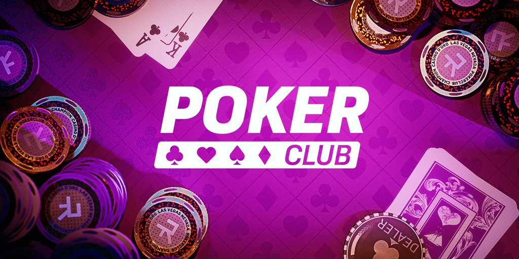 Poker Club saldrá el 19 de noviembre en PC, PlayStation 5 y Xbox Series X/S