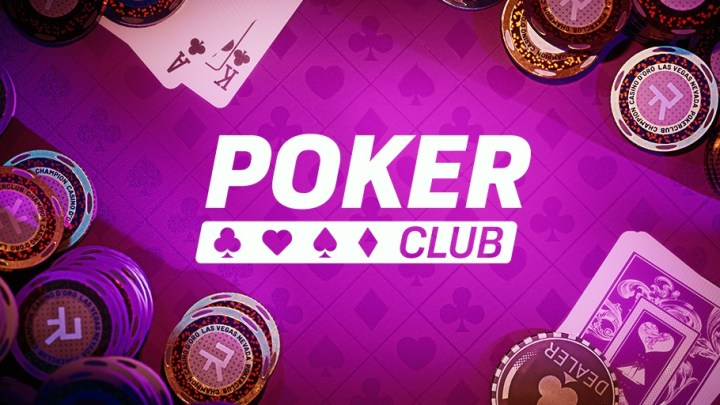 Primer gameplay oficial de Poker Club para PS5, Xbox Series X/S y PC