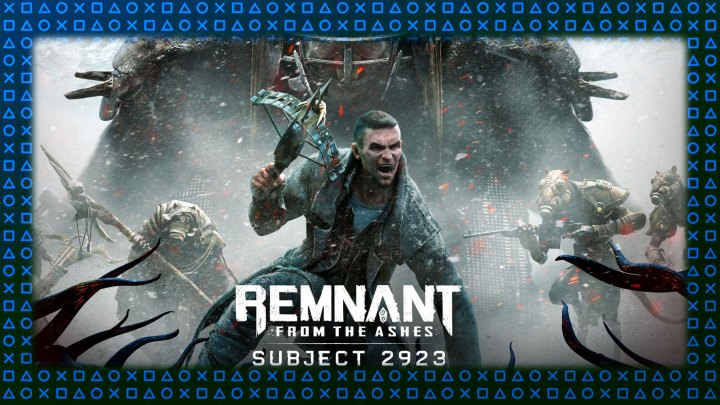Análisis | Remnant: From the Ashes – Subject 2923